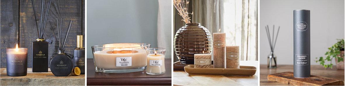 Kaarsen-&-geurproducten