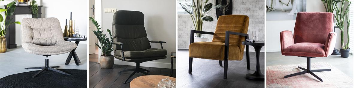 Fauteuils rienties wooninspiratie - Zeer comfortabele fauteuil ...