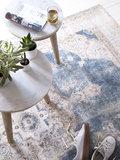 Carpet FLorence Beige/Blue_
