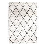 Carpet Rene naturel_