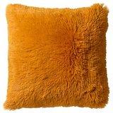 Kussen Fluffy Golden Glow 45x45 cm_