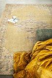 Carpet Blush Yellow_