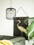 Wanddeco Bird_