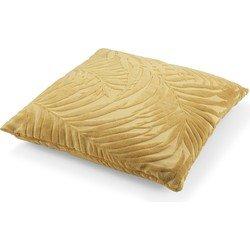 Kussen Frits mosterd 45x45 cm
