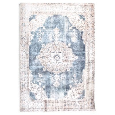 Carpet FLorence Beige/Blue