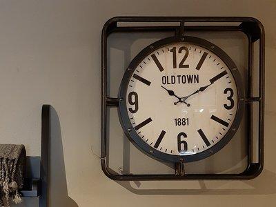 Klok Old Town