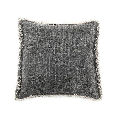 Kussen Mono grijs 50x50 cm