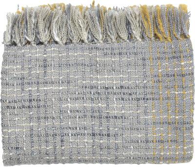 Plaid Vivan Zand 130x180 cm