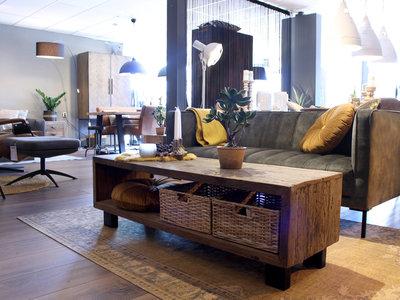 Tv-meubel Bassano