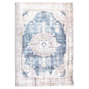 Carpet FLorence Beige/Blue