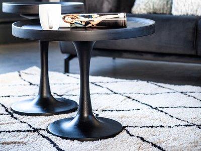 Carpet Rene naturel