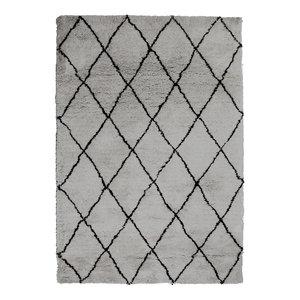 Carpet Rene grijs