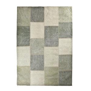 Carpet Patchwork Mono