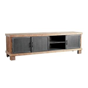 TV meubel Geneve, 3 drs