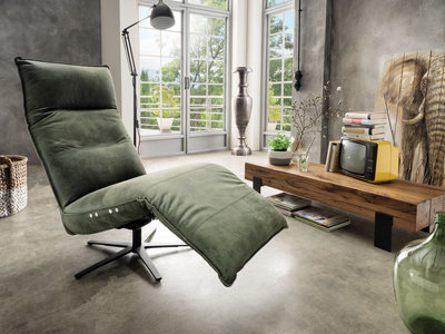 Relaxfauteuil Manchester