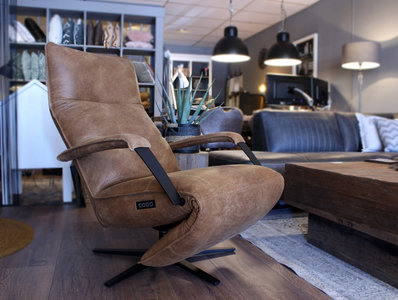 Relaxfauteuil Alhambra